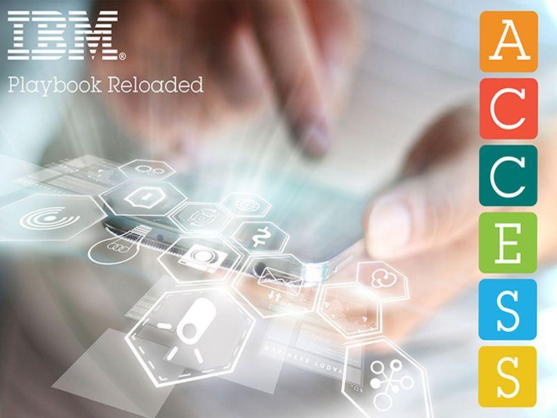 Playbook Reloaded IBM