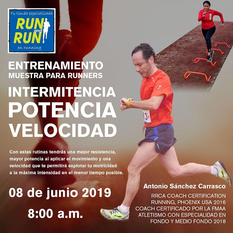 Run & Run