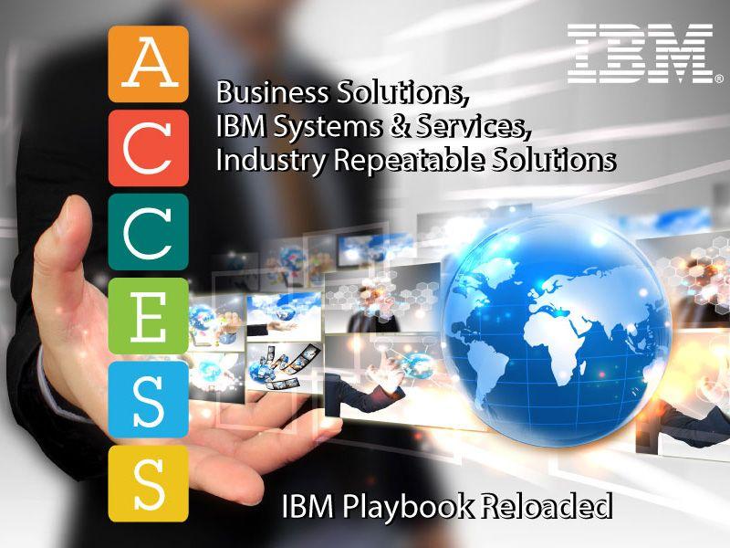 ACCESS IBM